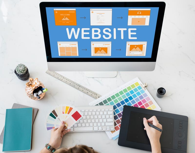 Fatores Core Web Vitals que dependem dos proprietários de sites